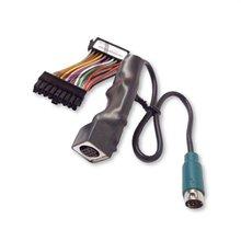 Усилитель мощности питания iPod iPhone  Dension IPB8DIN с коннектором 18 Pin - Краткое описание