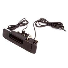 Моторизованная камера заднего вида для Mercedes Benz ML, GL, GLE, GLC, GLA, A класса - Краткое описание