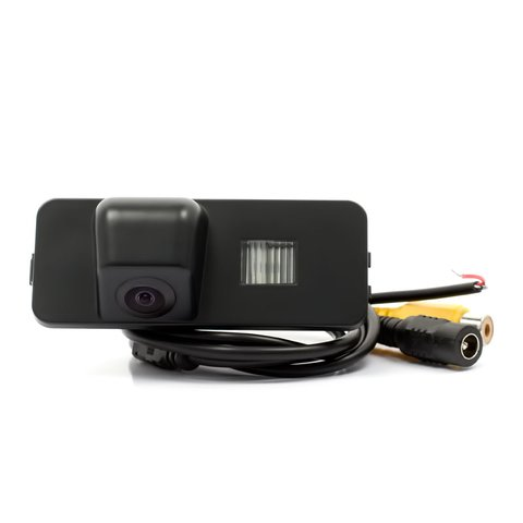 Car Rear View Camera for Volkswagen Golf Jetta New Bora