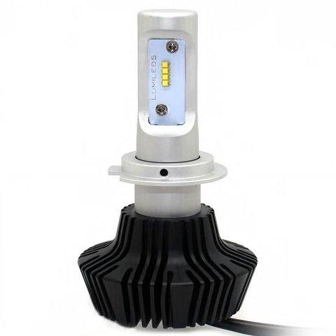 Car LED Headlamp Kit UP 7HL H7W 4000Lm H7, 4000 lm, cold white