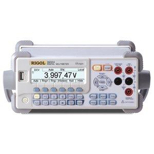 Digital Multimeter Rigol DM3054