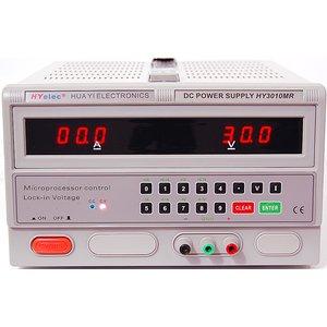 Power Supply HYelec HY3010MR