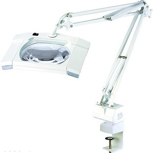5 Diopter Magnifying Lamp 8069-1 110V