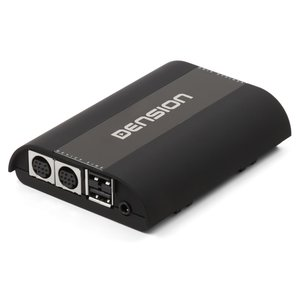 Car iPod/USB/Bluetooth Adapter Dension 500S BT MOST (GW52MO2)