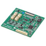 Sub-Board for Video Interface for Porsche of 2010– MY with CDR-3.1 Head Unit