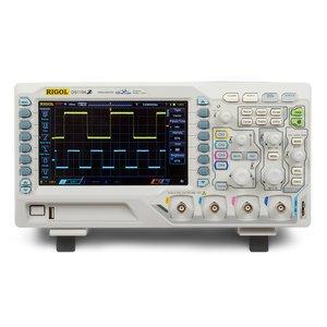 Digital Oscilloscope RIGOL DS1104Z