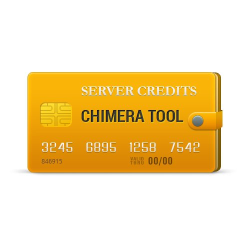 Chimera Tool Server Credits - GsmServer