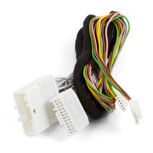 Cable for Video Interface Connection in Infiniti and Nissan