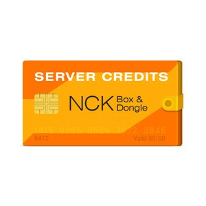 NCK Dongle / NCK Box Server Credits