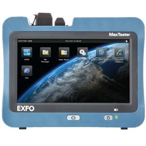Optical Time Domain Reflectometer EXFO MaxTester 710B