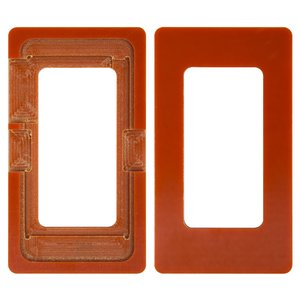 LCD Module Mould for Samsung J100H/DS Galaxy J1 Cell Phone, (for glass gluing )