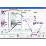 Editor de firmwares MTK para Infinity-Box/Dongle