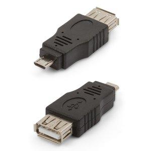 Adaptador micro-USB OTG