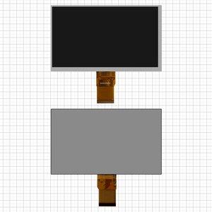 Pantalla LCD para tablet PC China-Tablet PC 7