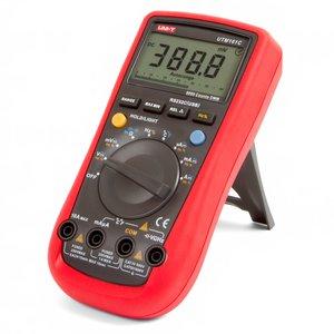 Цифровой мультиметр UNI-T UTM 161C (UT61C)