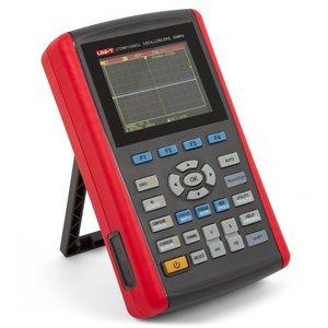 Портативний цифровий осцилограф UNI-T UTDM 11050CL (UTD1050CL)