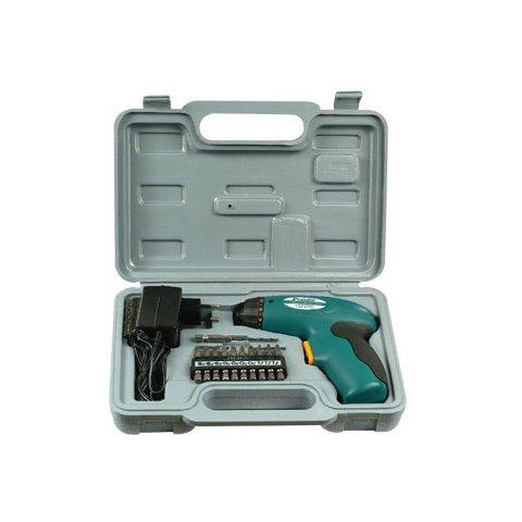 Электрическая отвертка в кейсе Pro'sKit PT 1048B
