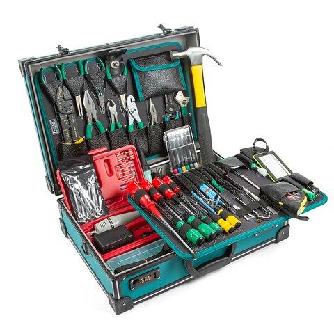 Набір інструментів Pro'sKit 1PK 1990B для електромонтажу