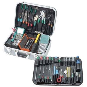 Набір інструментів Pro'sKit 1PK-2009B для електромонтажу
