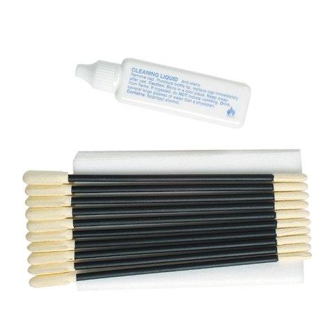 Набір для чистки оптоволокна Pro'sKit 8PK C002