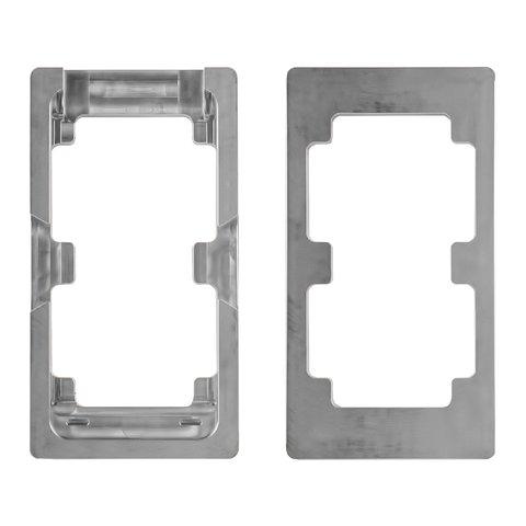 Алюмінієвий фіксатор дисплейного модуля для Apple iPhone 7
