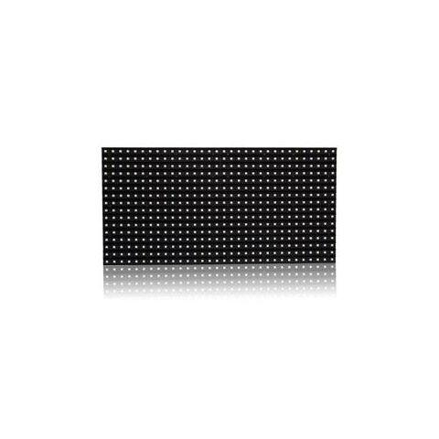 LED модуль для реклами P10 RGB SMD 320 × 160 мм, 32 × 16 точек, IP65, 5600 нт
