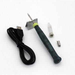 USB-паяльник Sunshine BT-8U з підставкою