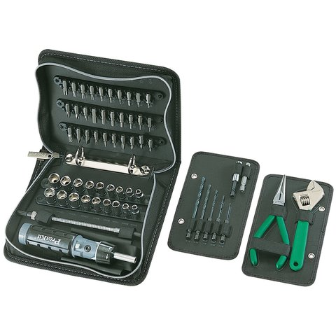All In One Tool Kit Pro'sKit 1PK 943B