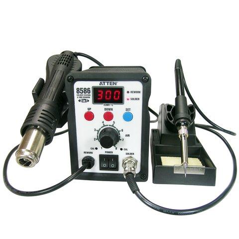 SMD Rework Station ATTEN AT8586 110 V