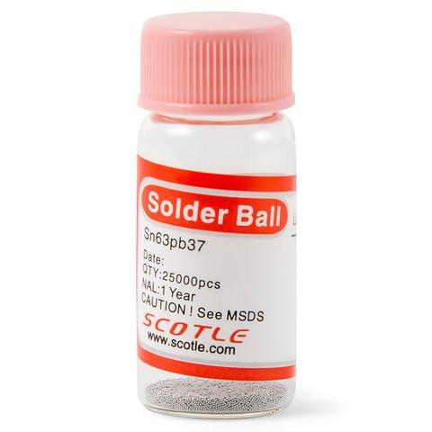 BGA Balls ACHI 0.3 mm