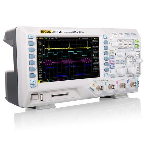 Digital Oscilloscope RIGOL MSO1074Z S